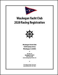2020 Race Registration fillable form
