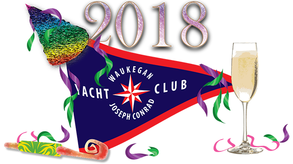 Ring in the New Year at the club!