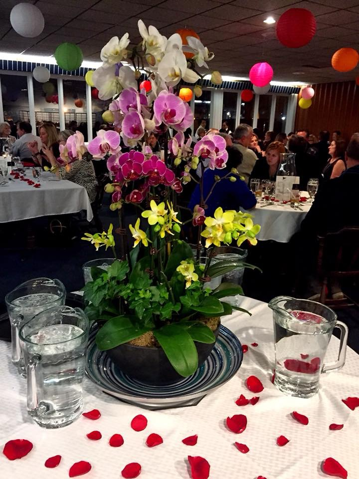 Chinese New Year & Valentine's Day Dinner Gets Rave Reviews!