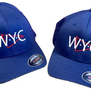 WYC baseball cap