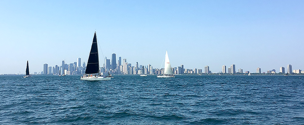 First WYC Cruise set for Montrose Harbor, Saturday, May 29