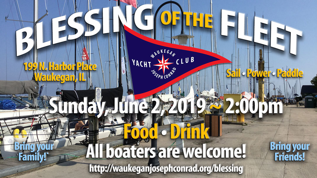 2019 blessing of the fleet
