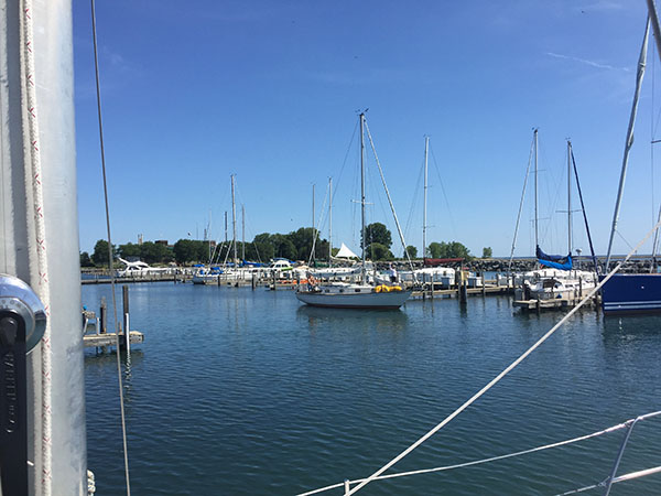 Waukegan Yacht Club – Official site for club members