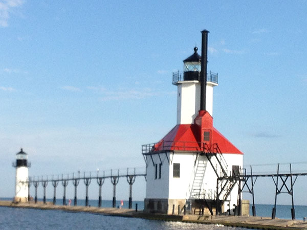 St Joe Lighthouse