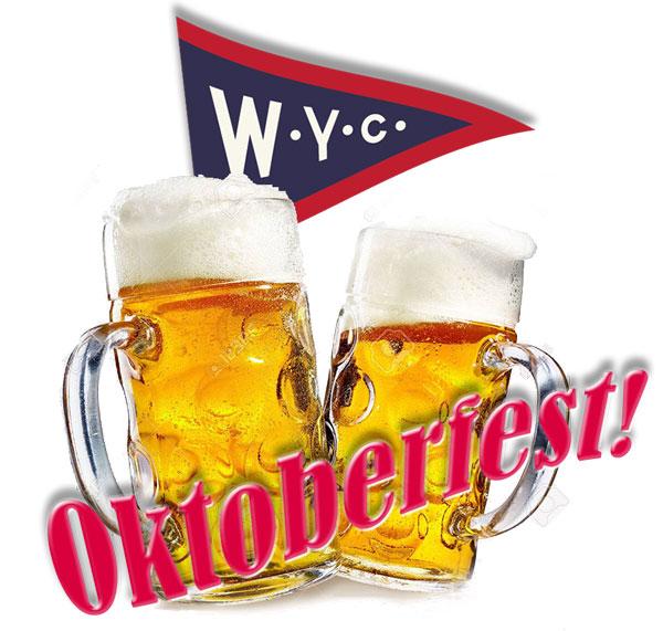 Oktoberfest brings the best of the wurst