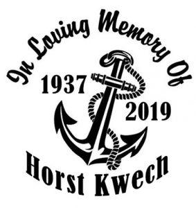 Horst Kweck-Memorial