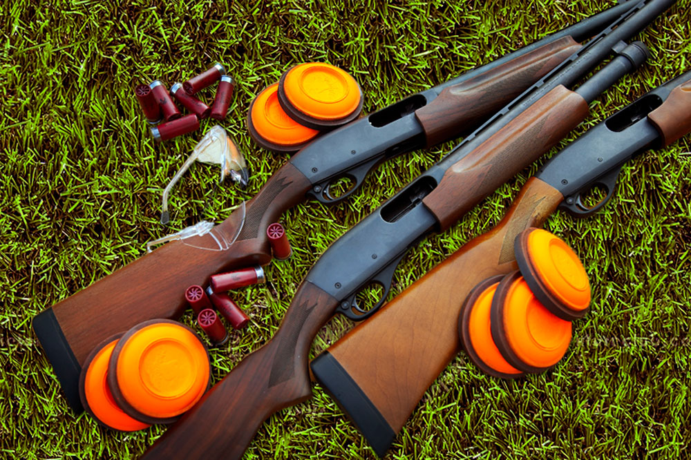 2nd Annual WYC trap shoot set for April 3