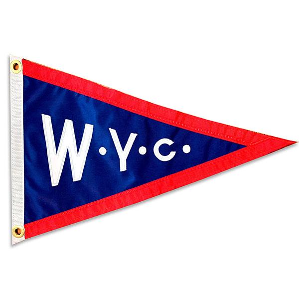 WYC Burgee
